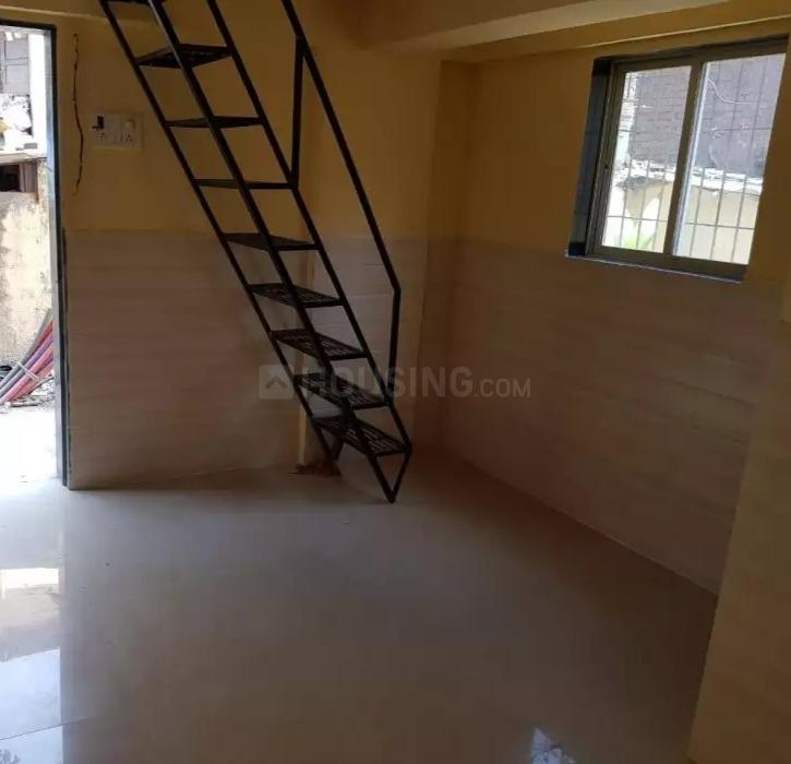 Bedroom Image of 300 Sq.ft 1 RK Apartment for rent in Thane West for 17000