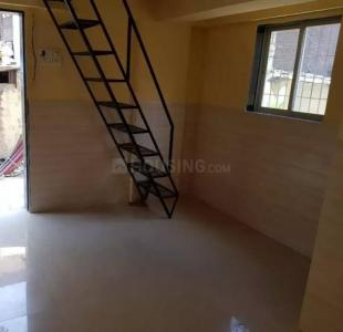 Gallery Cover Image of 300 Sq.ft 1 RK Apartment for rent in Thane West for 20000