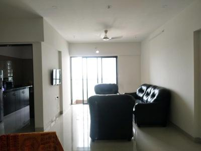 Gallery Cover Image of 1800 Sq.ft 3 BHK Apartment for rent in Andheri East for 85000