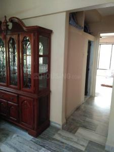 Gallery Cover Image of 650 Sq.ft 1 BHK Apartment for rent in Borivali West for 16000