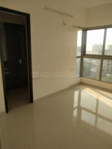 Gallery Cover Image of 1000 Sq.ft 2 BHK Apartment for rent in Wadhwa Anmol Fortune , Goregaon West for 42000