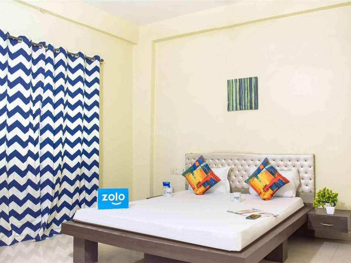 Bedroom Image of Zolo Gold Castle in Wagholi