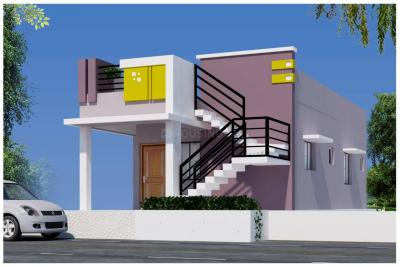 Gallery Cover Image of 900 Sq.ft 2 BHK Villa for buy in Tambaram for 3500000