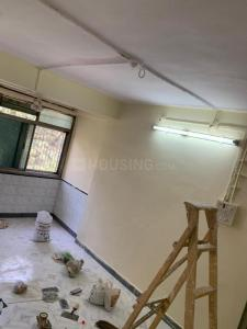 Gallery Cover Image of 480 Sq.ft 1 BHK Apartment for rent in Nurses Welfare CHS, Vikhroli East for 19000