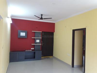 Gallery Cover Image of 1400 Sq.ft 3 BHK Apartment for rent in Himayath Nagar for 28000
