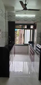 Gallery Cover Image of 1200 Sq.ft 2 BHK Apartment for rent in Airoli for 27500
