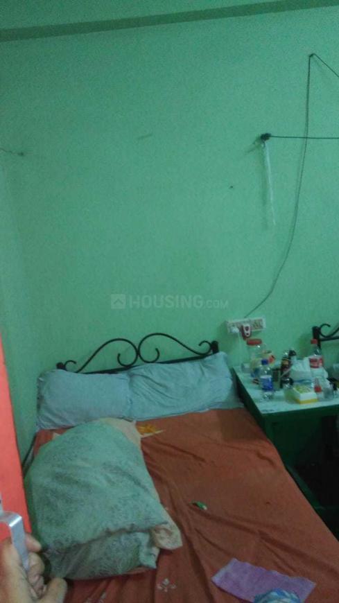Bedroom Image of PG 4195072 Baguiati in Baguiati