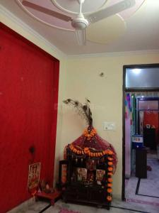 Gallery Cover Image of 700 Sq.ft 2 BHK Independent Floor for buy in New Ashok Nagar for 2300000
