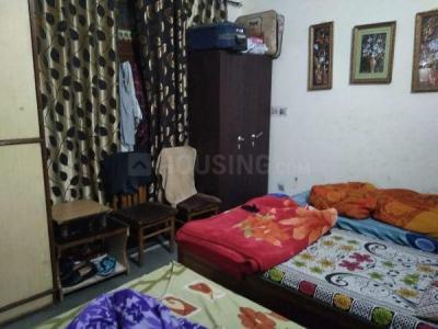 Bedroom Image of Jain PG in Civil Lines
