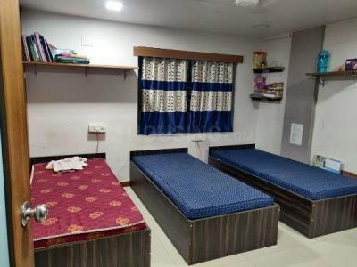 Bedroom Image of Female PG in Bhowanipore