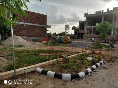 Gallery Cover Image of  Sq.ft Residential Plot for buy in Mansarovar for 2600000