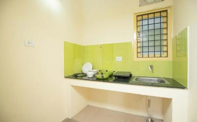 Kitchen Image of Breeze in Thoraipakkam