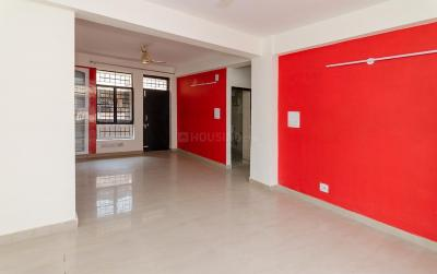 Gallery Cover Image of 1300 Sq.ft 2 BHK Apartment for rent in Sector 100 for 14500