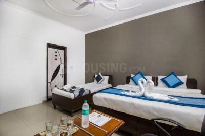 Bedroom Image of PG 5741841 Mahipalpur in Mahipalpur