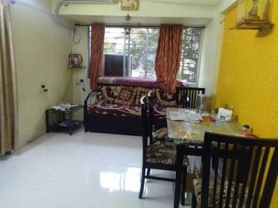 Gallery Cover Image of 525 Sq.ft 1 BHK Apartment for buy in Sanpada for 7900000