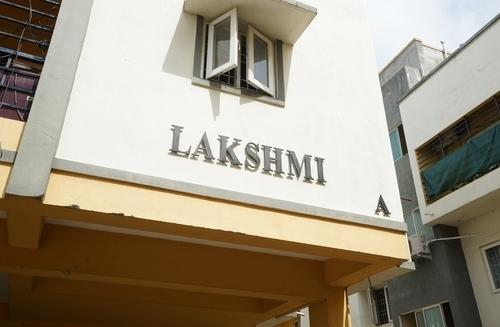 Project Images Image of Lakshmi Homes in Thoraipakkam