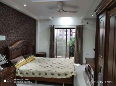 Gallery Cover Image of 1790 Sq.ft 4 BHK Apartment for buy in Paradise, Bhatagaon for 5550000
