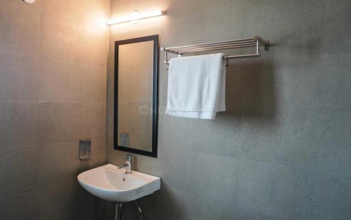 Bathroom Image of PG In Marathalli Bangalore- Boys, Girls & Couples in Marathahalli