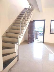 Gallery Cover Image of 900 Sq.ft 2 BHK Independent House for buy in Pumarth Meadows, Manglia for 2000000