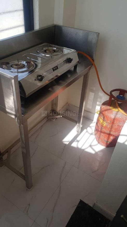 Kitchen Image of Venkatesh PG in Kharadi