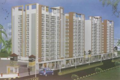 Gallery Cover Image of 780 Sq.ft 1 BHK Apartment for buy in Bhiwandi for 3200000