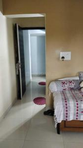 Gallery Cover Image of 1230 Sq.ft 3 BHK Apartment for rent in Army Co-operative Housing Society, Nerul for 55000