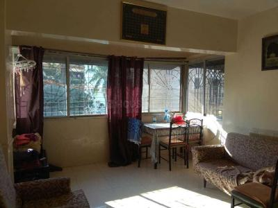 Gallery Cover Image of 625 Sq.ft 1 BHK Apartment for rent in Bandra West for 53000