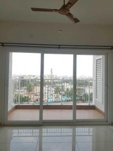 Gallery Cover Image of 1325 Sq.ft 2 BHK Apartment for rent in L And T Raintree Boulevard, Sahakara Nagar for 32000