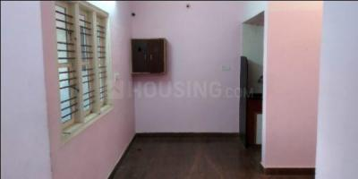 Gallery Cover Image of 600 Sq.ft 1 BHK Independent Floor for rent in Anjanapura Township for 7700