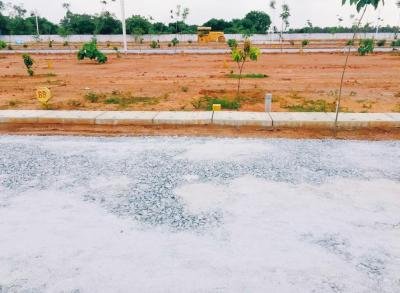 Gallery Cover Image of 900 Sq.ft Residential Plot for buy in Krishnarajapura for 2160000