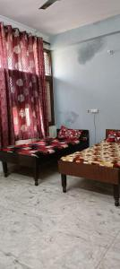 Hall Image of Girls PG Noida in Sector 3