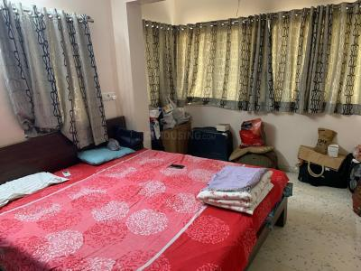 Gallery Cover Image of 1800 Sq.ft 3 BHK Apartment for rent in Bodakdev for 35000