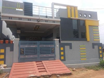 Gallery Cover Image of 1350 Sq.ft 2 BHK Independent House for buy in Balapur for 6500000