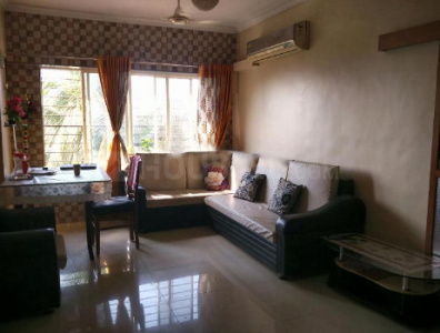 Gallery Cover Image of 1021 Sq.ft 2 BHK Apartment for buy in Andheri West for 25000000