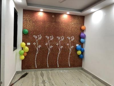 Gallery Cover Image of 600 Sq.ft 2 BHK Independent Floor for rent in Govindpuri for 16000