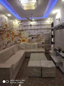 Gallery Cover Image of 950 Sq.ft 2 BHK Independent Floor for rent in Planner N Maker Uttam Nagar Residency, Uttam Nagar for 16000