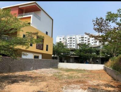 2718 Sq.ft Residential Plot for Sale in Kismatpur, Hyderabad