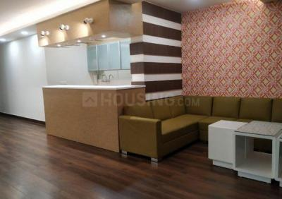 Gallery Cover Image of 1747 Sq.ft 3 BHK Apartment for buy in Indosam 75, Sector 75 for 9000000