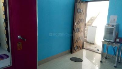 Gallery Cover Image of 750 Sq.ft 1 BHK Apartment for rent in New Town for 8500