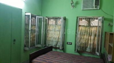 Gallery Cover Image of 600 Sq.ft 2 BHK Independent Floor for rent in Barisha for 8500