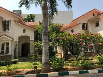 Gallery Cover Image of 2200 Sq.ft 3 BHK Villa for buy in Mahadevapura for 19500000