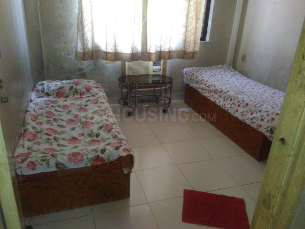 Bedroom Image of PG For Boys/girls in Sanpada