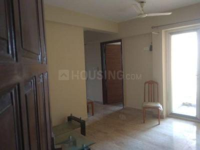 Gallery Cover Image of 1450 Sq.ft 3 BHK Apartment for rent in Rudra Buddha Enclave, Hiramanpur for 21000