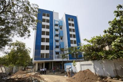 Gallery Cover Image of 2700 Sq.ft 3 BHK Apartment for rent in Mohammed Wadi for 28000
