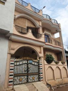 Gallery Cover Image of 2600 Sq.ft 4 BHK Independent House for buy in Adarsh Adab Complex, Naya Mohalla for 6000000