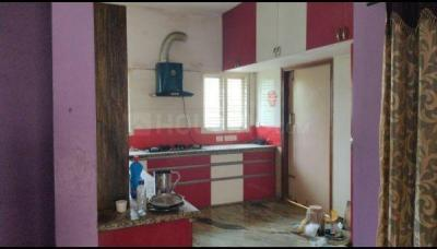 Gallery Cover Image of 1500 Sq.ft 2 BHK Independent Floor for rent in Kudlu for 18000