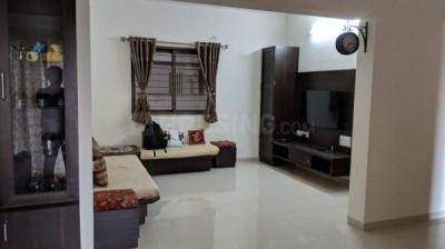 Gallery Cover Image of 1437 Sq.ft 3 BHK Apartment for buy in Songbirds, Bhugaon for 9500000
