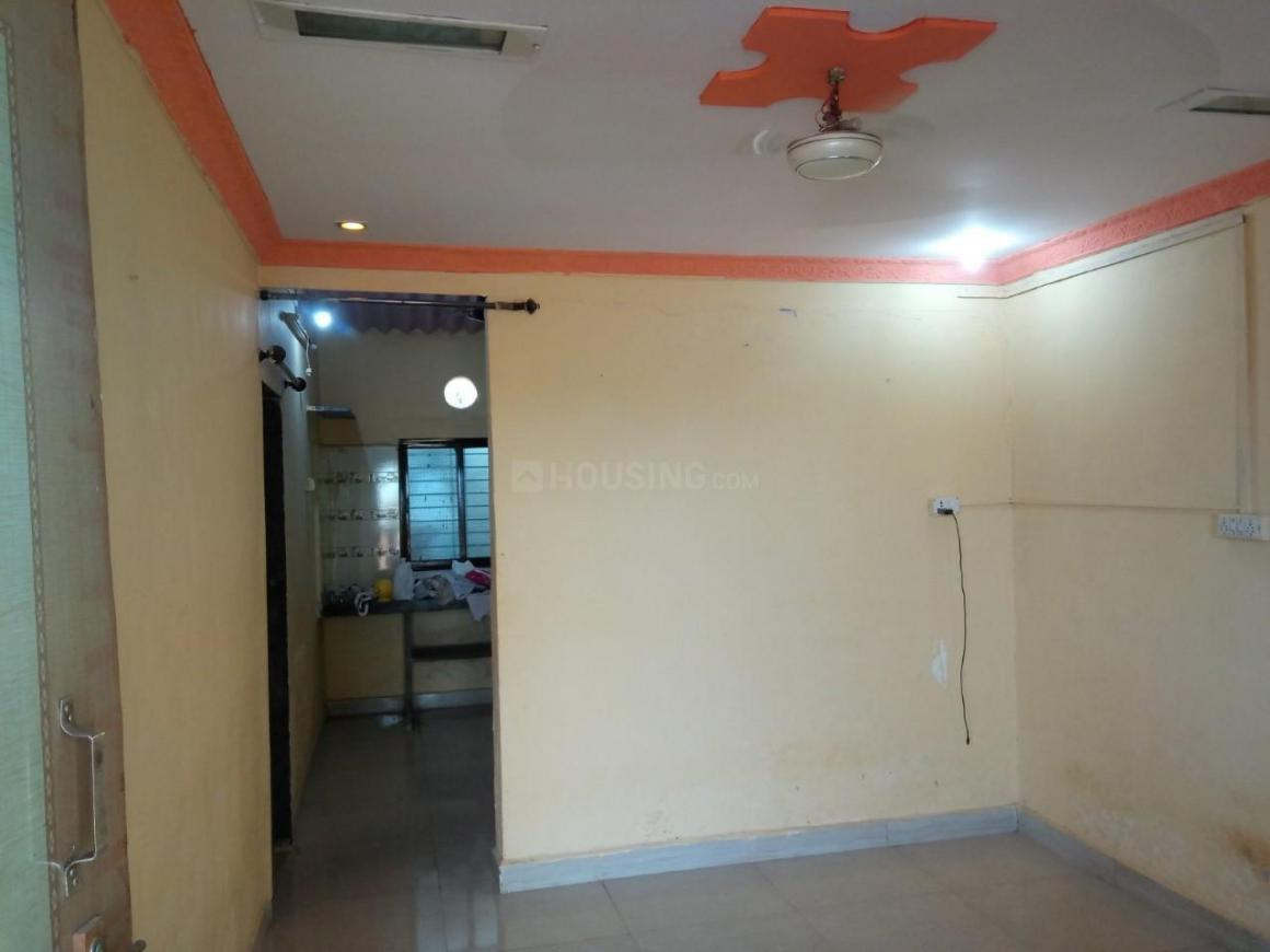Bedroom Image of 312 Sq.ft 1 RK Villa for rent in Titwala for 8000