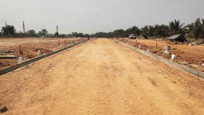 1500 Sq.ft Residential Plot for Sale in Hebbal Kempapura, बैंग्लोर