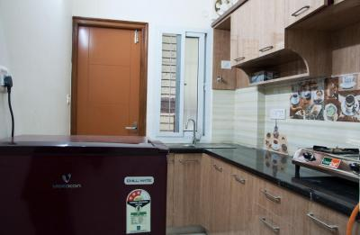 Dining Room Image of PG 4642631 Sadduguntepalya in Sadduguntepalya
